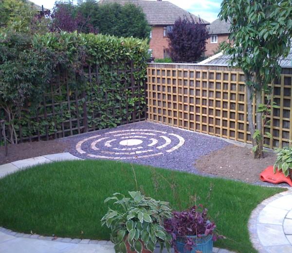Rockley Grange Gardens (0907)