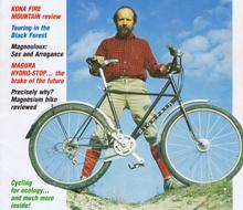 Highpath Mountain Bike (1986)