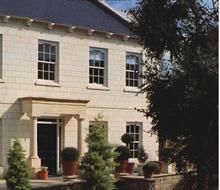 Bramham – New Build House (2002)