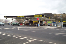 Petrol Filling Station (2003)