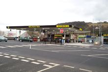 Petrol Filling Station (2003)