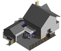 Garage Conversion & Glass Box (2032)